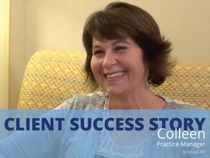 Colleen's Rheumatology Success Story