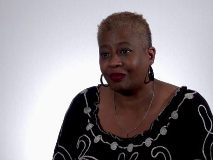 Employee Spotlight: Cynthia