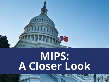 MIPS: Navigating The Improvement Activities Category