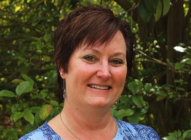 An Employee Spotlight: Denise C. Rachow