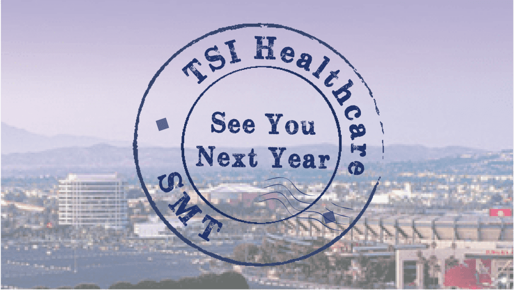 EHR & Practice Management Events - TSI Healthcare
