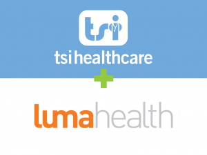 TSI Healthcare Partners with Luma Health to Automate the Patient Journey