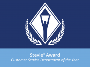 TSI Healthcare Awarded Top Customer Service Accolades By The Stevie® Awards For Sixth Consecutive Year